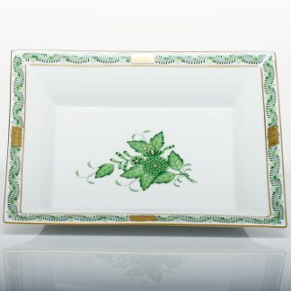 Herend Jewelry Tray