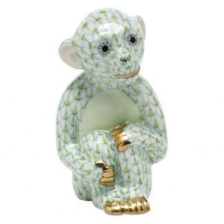 Herend Little Monkey