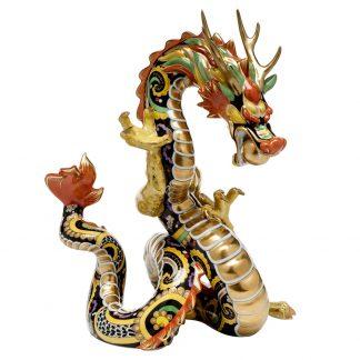 Herend Medieval Dragon
