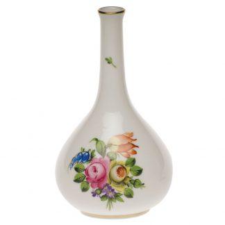 Herend Medium Bud Vase