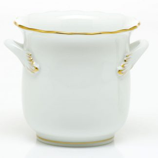 Herend Mini Cachepot With Handles