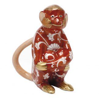 Herend Monkey