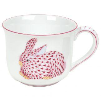 Herend Mug - Bunny