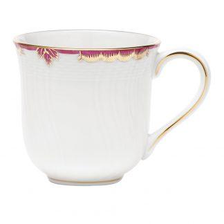 Herend Mug Pink
