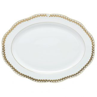 Herend Oval Platter