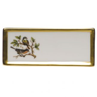 Herend Place Card Motif 2