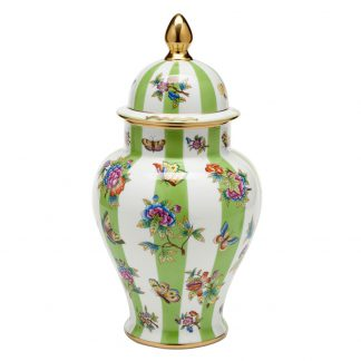 Herend Queen Victoria Covered Urn