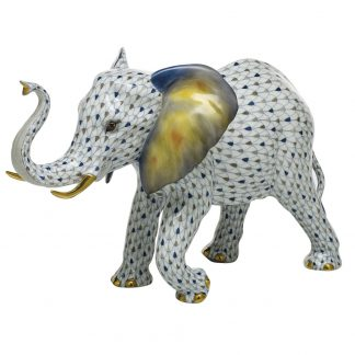 Herend Reserve Collection Elephant