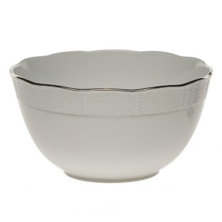 Herend Round Bowl
