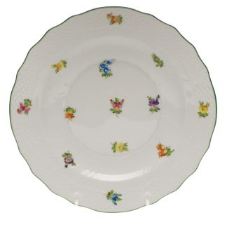 Herend Salad Plate