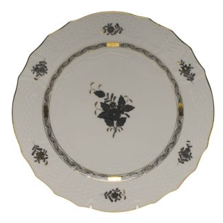 Herend Service Plate