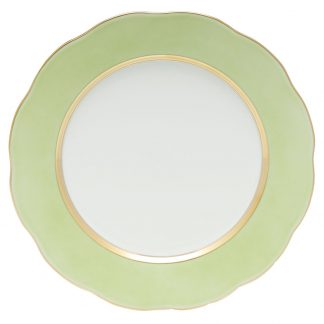 Herend Service Plate Lime