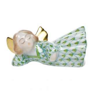 Herend Sleeping Angel