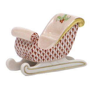 Herend Sleigh