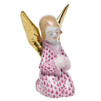 Herend Small Angel