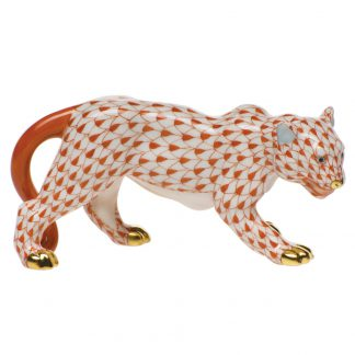 Herend Small Tiger