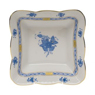Herend Square Dish