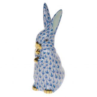 Herend Standing Bunny