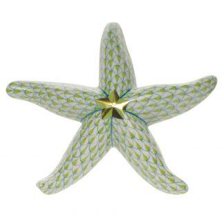 Herend Starfish