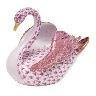 Herend Swan