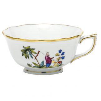 Herend Tea Cup Motif 01