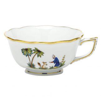 Herend Tea Cup Motif 03