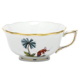 Herend Tea Cup Motif 06