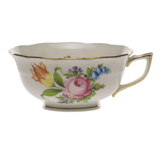 Herend Tea Cup Motif 1