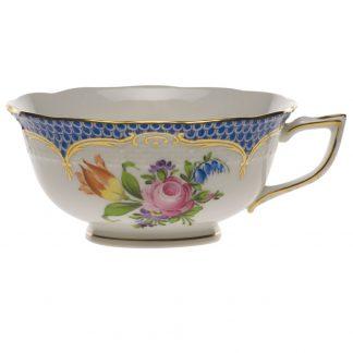 Herend Tea Cup Motif 1