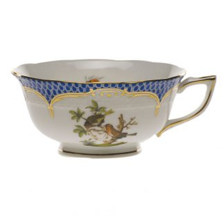 Herend Tea Cup Motif 10