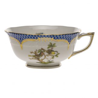 Herend Tea Cup Motif 11