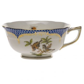 Herend Tea Cup Motif 12