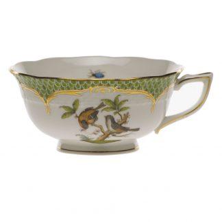 Herend Tea Cup Motif 12