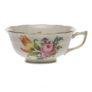Herend Tea Cup Motif 2