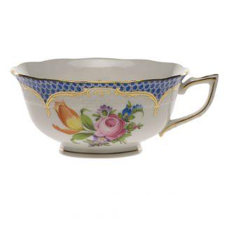 Herend Tea Cup Motif 2