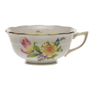 Herend Tea Cup Motif 3