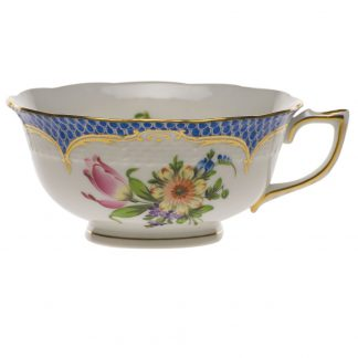 Herend Tea Cup Motif 3
