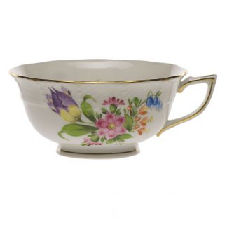 Herend Tea Cup Motif 4
