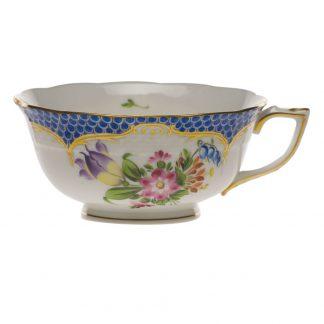 Herend Tea Cup Motif 4