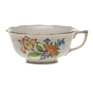 Herend Tea Cup Motif 5