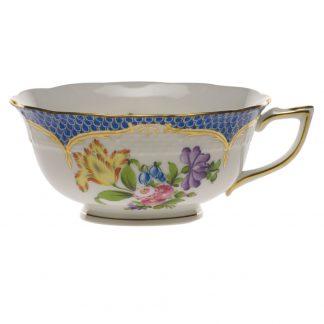 Herend Tea Cup Motif 6