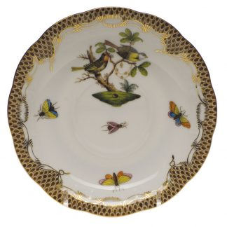 Herend Tea Saucer Motif 11