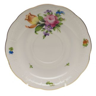 Herend Tea Saucer Motif 2