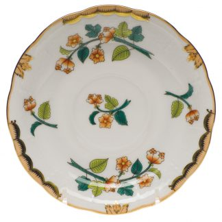 Herend Tea Saucer