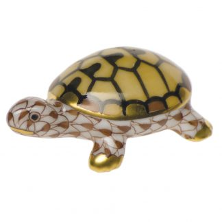 Herend Tiny Turtle