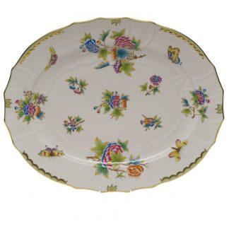Herend Turkey Platter