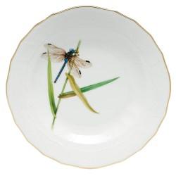 Herend Dragonfly Dessert