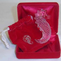 Figurines Seahorse Hand Coolers