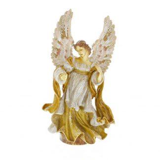 Jay Strongwater Angel Figurine