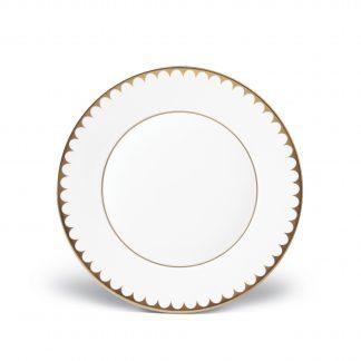 L Objet Aegean Filet Dessert Plate